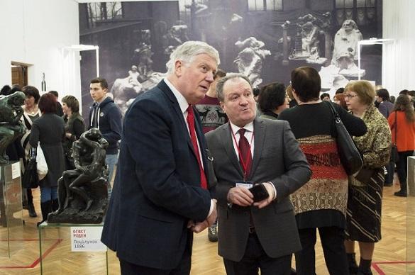 У Черкаському художньому музеї поляки презентували фотовиставку
