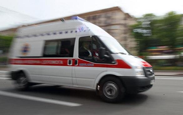 У готельному комплексі на Львівщині потруїлися більше 10 людей, серед них – черкащани