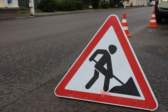 Одну з вулиць у Черкасах частково перекриють на понад два місяці