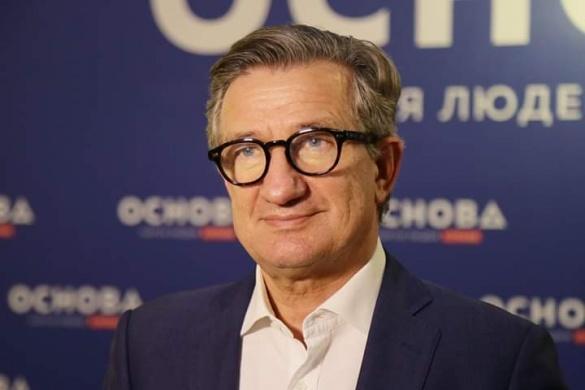 Сергій Тарута демократично йде на вибори  і бере відповідальність за економічний розвиток України