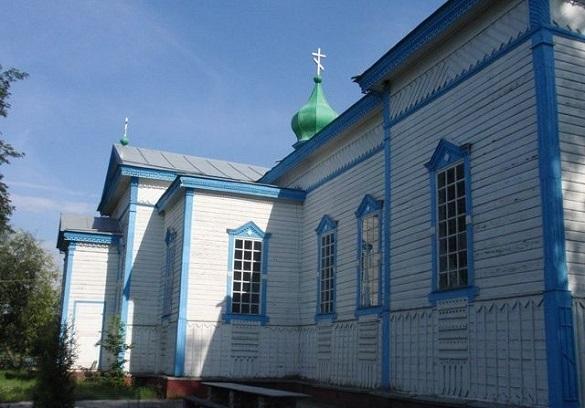 Ще одна церква на Черкащині залишила Московський патріархат