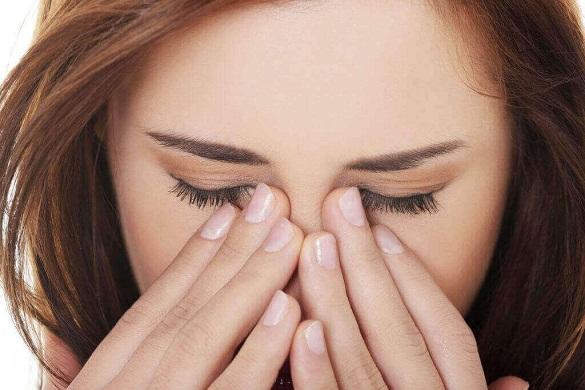 Черкащанка після невдалої косметичної процедури втратила зір (ФОТО)