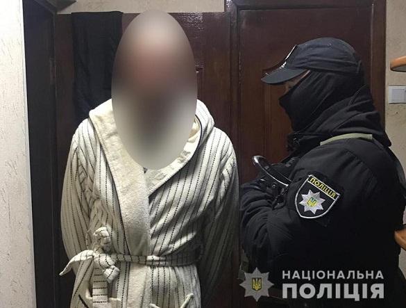 На Черкащині затримали банду шахраїв (ФОТО)