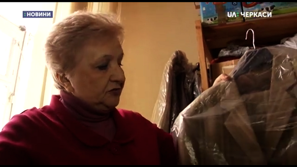 У Смілянському районі працює центр допомоги малозабезпеченим черкащанам (ВІДЕО)
