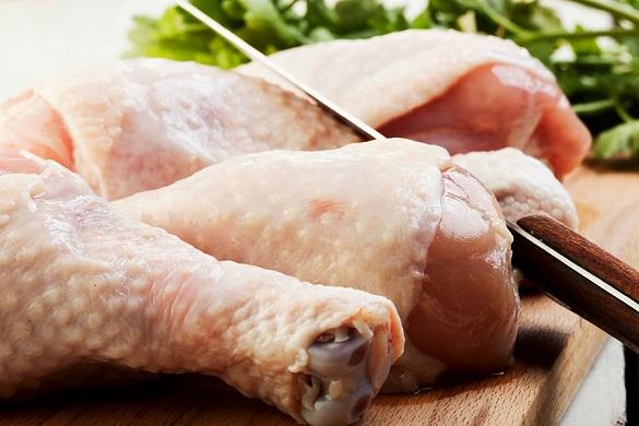 Черкаська область у лідерах регіонів, де найбільше зросла вартість курятини
