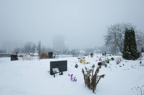 Актуальне питання для Черкас: кладовище чи крематорій?