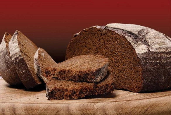 Черкащина втрапила до трійки областей, де найбільше здорожчав чорний хліб