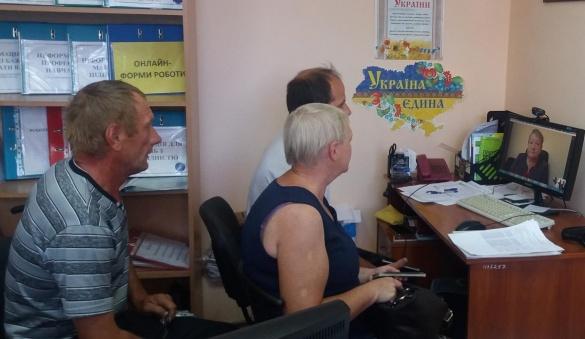 Допомога онлайн: на Черкащині стало простіше знайти роботу