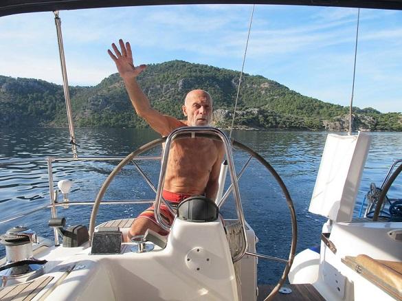 Терміново потрібна операція на серці: черкаський яхтсмен потребує допомоги