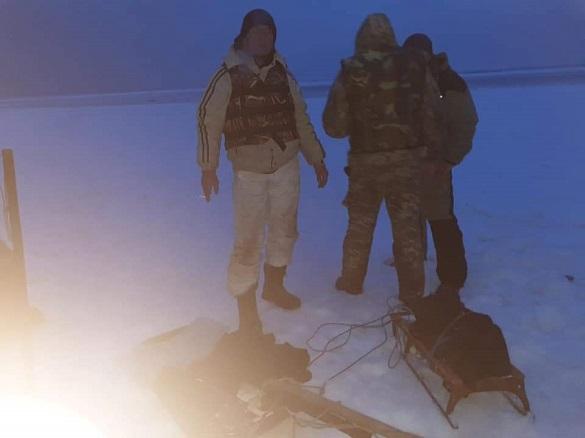 На Черкащині затримали десятьох браконьєрів
