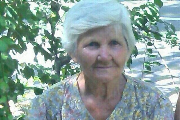 На Черкащині розшукують зниклу пенсіонерку