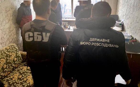 У Черкасах СБУ викрила на хабарі слідчого поліції (ФОТО)