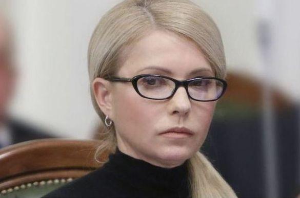 Тимошенко заявляє про готовність збільшити доходи українців