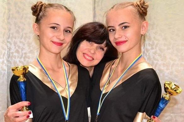 Юна танцюристка з Черкас потребує коштів на лікування