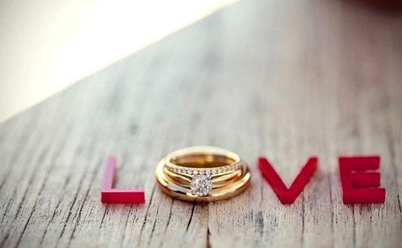 Стало відомо, скільки черкаських пар вирішили одружитися у День закоханих