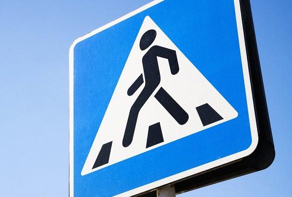 Жителі Черкас просять облаштувати пішохідний перехід біля однієї із зупинок