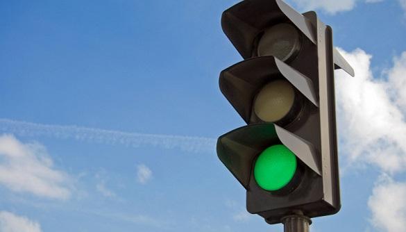 Жителі Черкас просять встановити світлофор на одному з перехресть