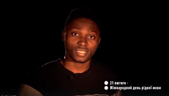Черкаські студенти-іноземці розповіли, чому розмовляють українською мовою (ВІДЕО)