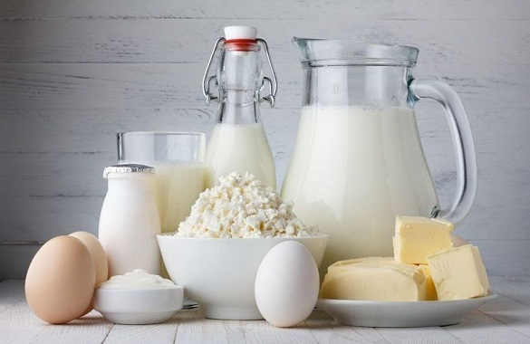 Черкащина знову серед регіонів з найвищими цінами: цього разу на молочні продукти
