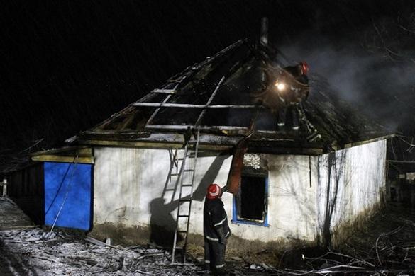 На Черкащині горе-матір за смерть власних дітей засудили до двох років
