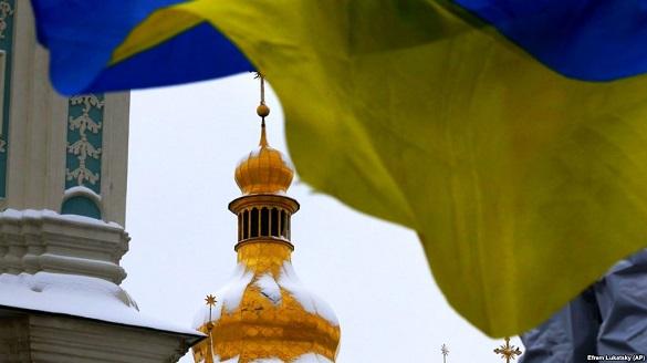 Ще одна церква на Черкащині попрощалася з Московським патріархатом