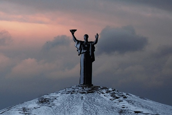 Черкасцям розповіли цікаві факти про славнозвісний Пагорб Слави (ФОТО)