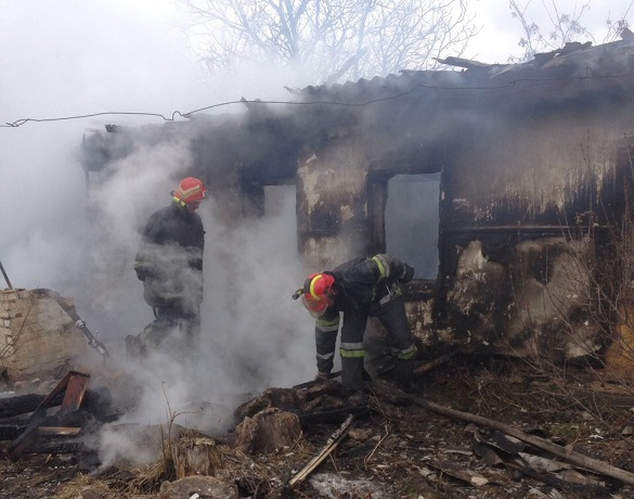 Знову через цигарки: вогонь забрав життя двох черкащан