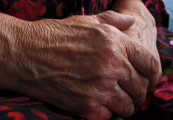 Черкащан просять допомогти у пошуках зниклої пенсіонерки (ФОТО)
