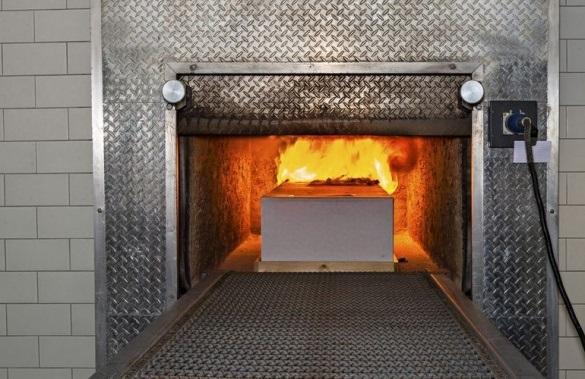 Черкащанам розповіли про перспективи будівництва крематорію