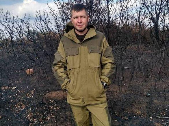 АТОвця з Черкащини посмертно нагородили орденом