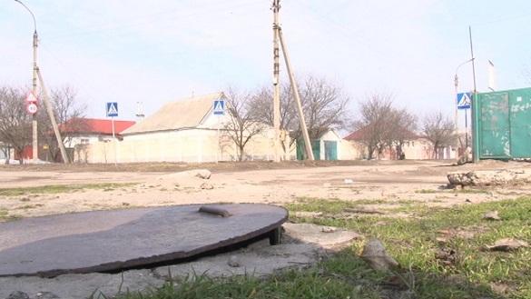 Із початку року у Черкасах викрали 35 кришок люків