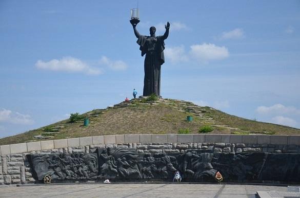 Черкаський Пагорб Слави хочуть повністю реконструювати
