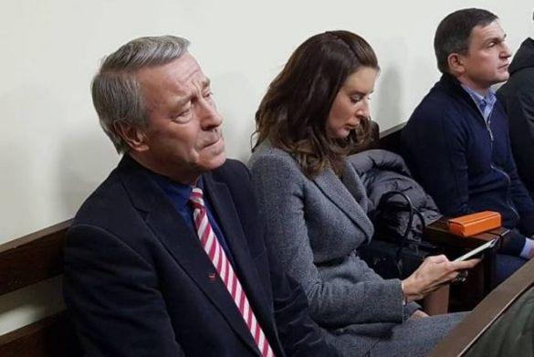 Нардеп Іван Кириленко виступив на підтримку батьківщинівця у черкаському суді