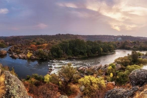 На Черкащині створено три нових заповідних об'єкти