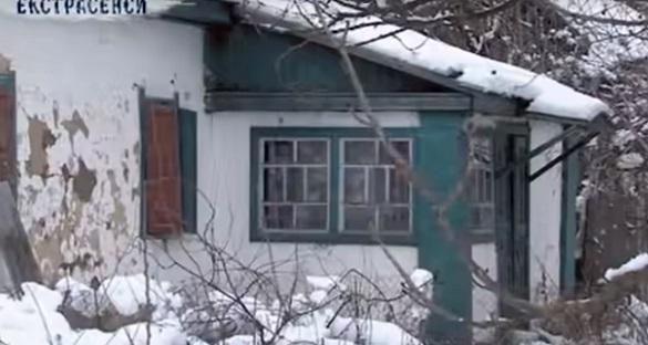 На Черкащині екстрасенси допомагали людям розгадати моторошну таємницю покинутого будинку (ВІДЕО)