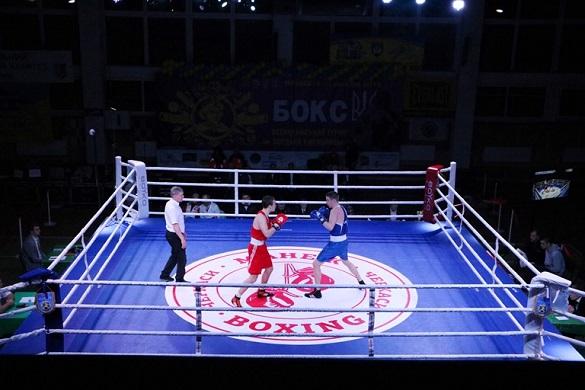 У Черкасах стартував всеукраїнський турнір із боксу (ФОТО)