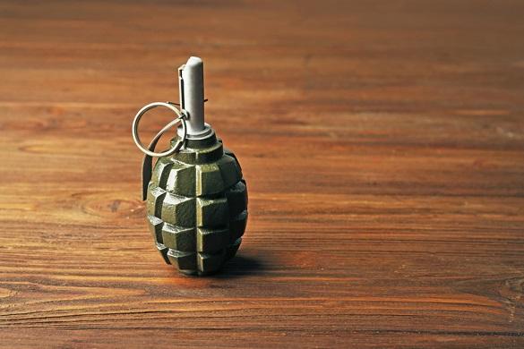 Черкащанин добровільно здав гранату, яку купив напередодні