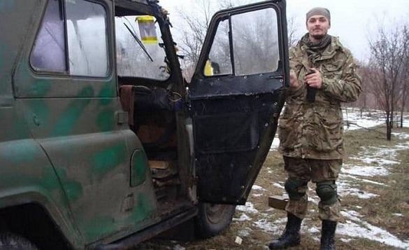 АТОвців із Черкащини нагородили орденом
