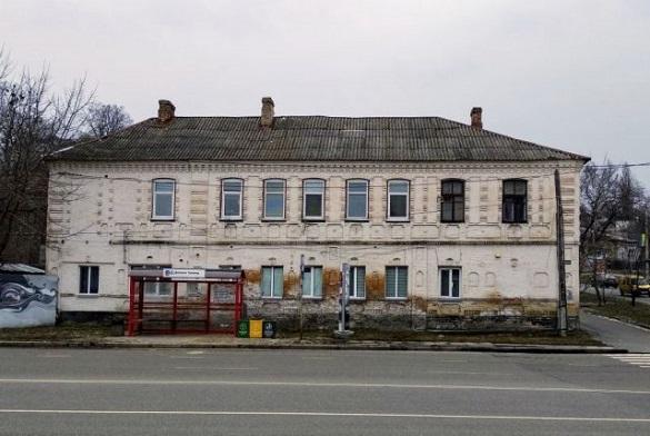 Будинок із грифонами: чому важливо зберегти історичну будівлю у Черкасах