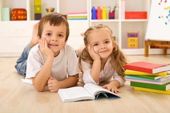 Маленьких черкащан запрошують на свято дитячого читання