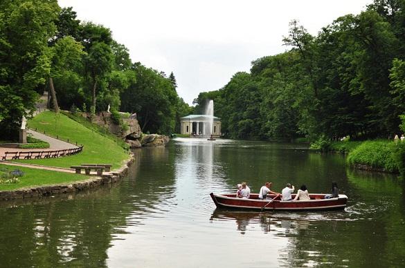 Умань увійшла у ТОП-туристичних місць України за версією CNN