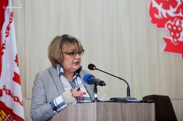 Бондаренко прокоментував звільнення Джуган
