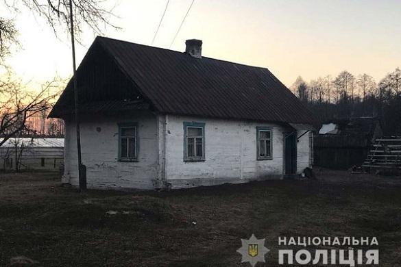 Черкащанин на Рівненщині до смерті побив свою дружину (ФОТО)