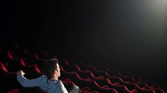 У роботі черкаського кінотеатру відбулися зміни