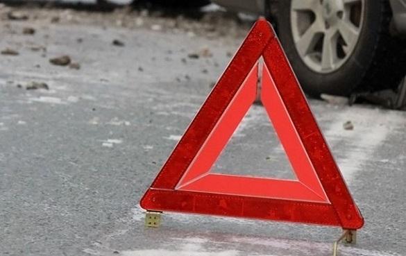 На Черкащині сталася ДТП за участі вантажівки: дитина померла в реанімації