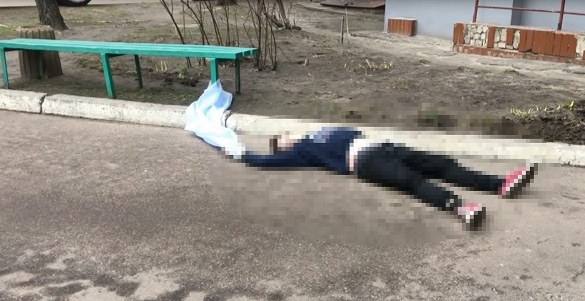 У поліцї розповіли, чому із вікна черкаської багатоповерхівки стрибнув хлопець