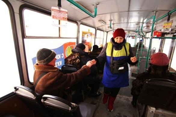 Приборкання норовливих: як пасажири черкаських маршруток борються з хамством кондукторів та водіїв