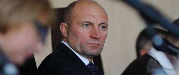 Бондаренко відреагував на історію зі своєю премією