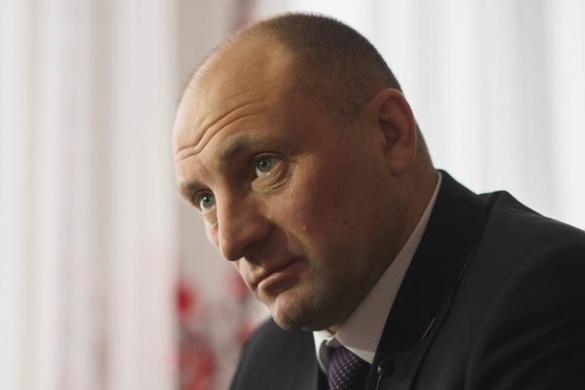 У Черкасах закрили справу щодо незаконного збагачення мера на 4,5 мільйони гривень