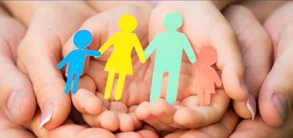 Черкаські багатодітні сім'ї зможуть отримати допомогу на дітей